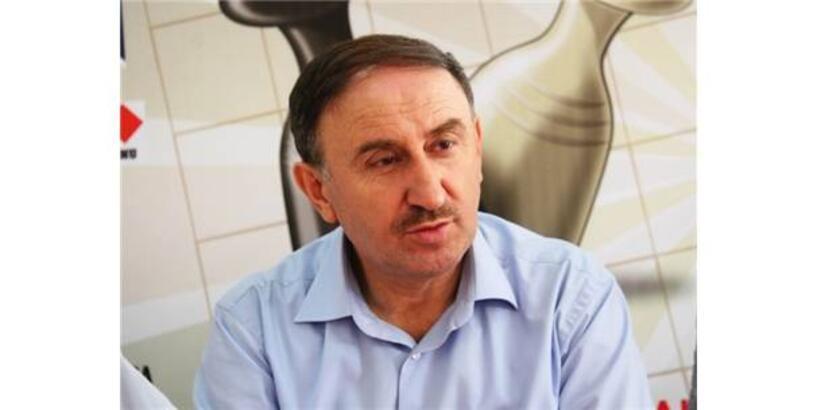 DAMANIN KIRKPINAR'I BURSA'DA BAŞLIYOR
