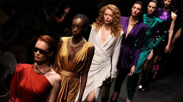 5 maddede Mercedes-Benz Fashion Week Istanbul'un yeni sezonuna merhaba