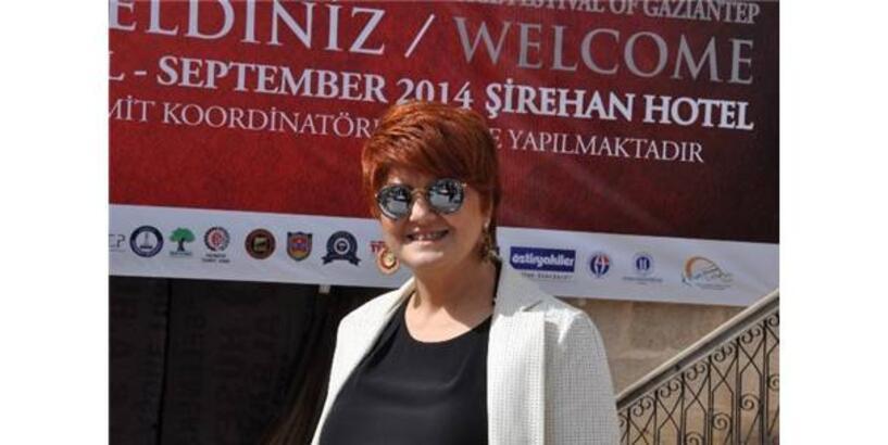 """SÖZMEN: """"FESTİVALLER KENT EKONOMİSİNE BÜYÜK KATKI SAĞLAR"""""""