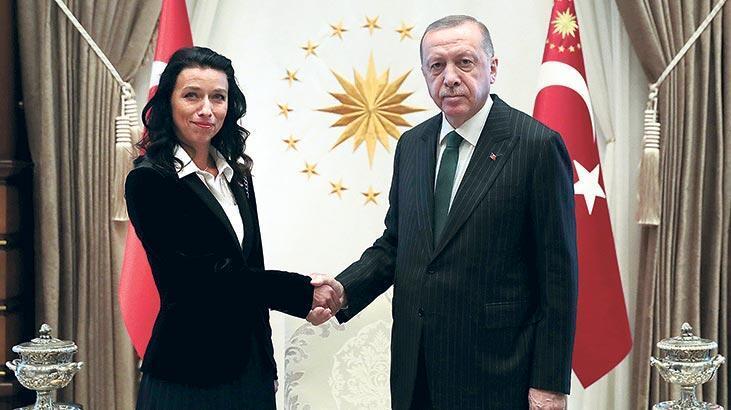 """Erdoğan'dan """"50+1"""" için net tavır: Tartışmaya gerek yok"""