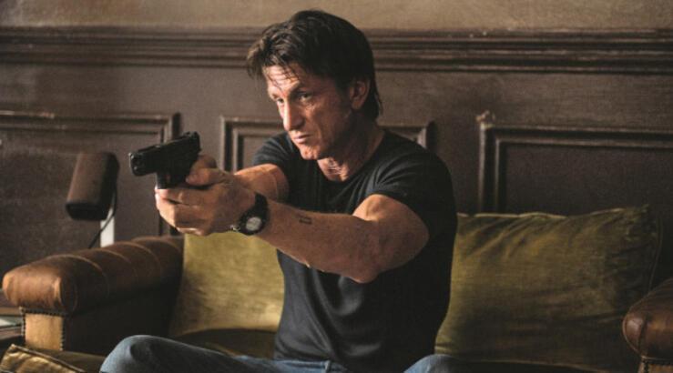 Rehine (The Gunman) filmi ne zaman çekildi? Rehine filmi başrol oyuncuları