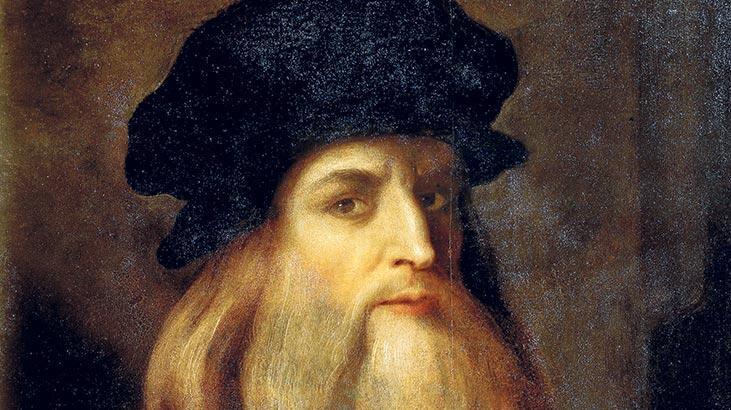 Da Vinci Türk mü?