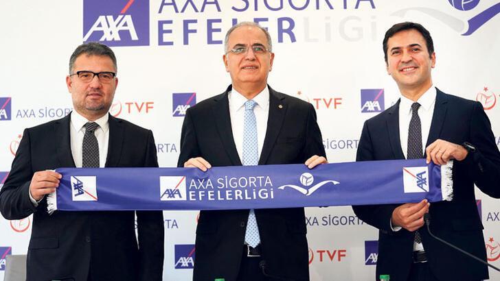 AXA Sigorta'dan desteğe devam!