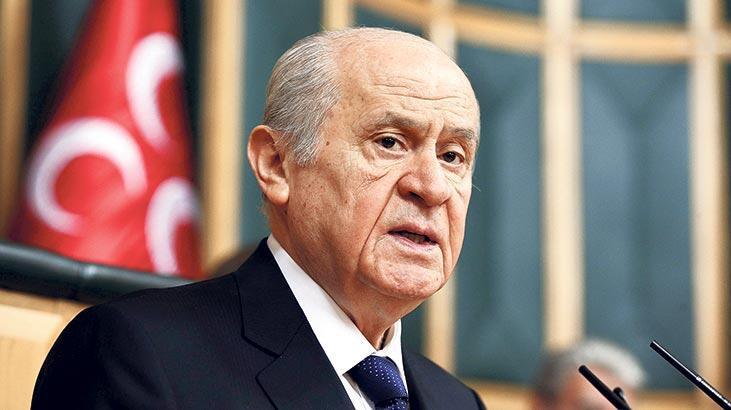 MHP, CHP ile HDP ilişkisini araştıracak