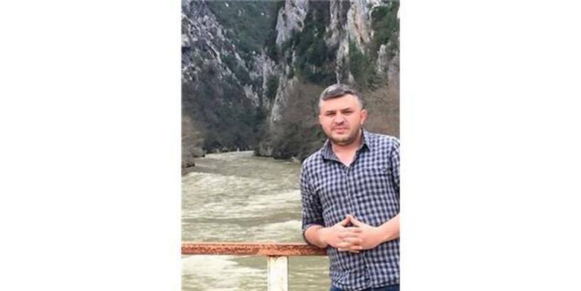 GENÇ VETERİNER KAZADA ÖLDÜ
