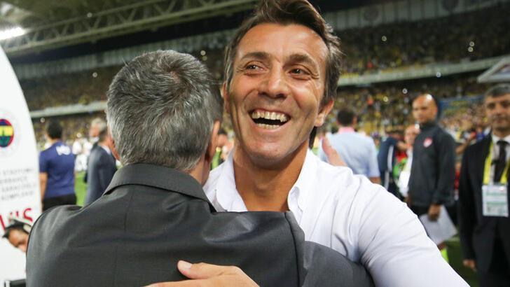 Bülent Korkmaz, 20 yıl sonra Kadıköy'de kazandı