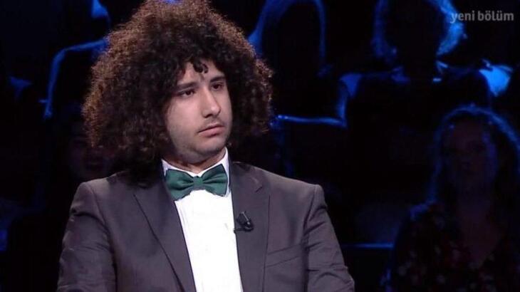 1 milyonluk ödülü kazanan Arda Ayten kimdir? Kaç yaşında?