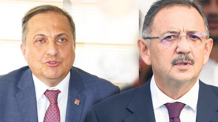 CHP'den AK Parti'ye 'Yerel Yönetimler Yasası' için uzlaşma yanıtı: Hizmetin siyaseti olmaz
