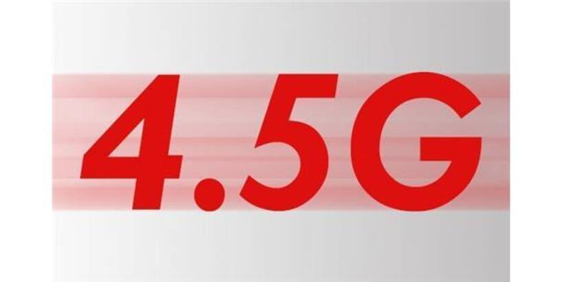 """4.5G"" HAKKINDA MERAK EDİLENLER"