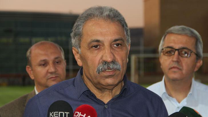 Kayserispor Başkanı Erol Bedir ve Hikmet Karaman istifa etti!