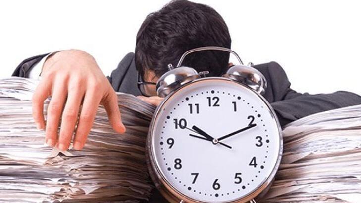 Zamanı etkili şekilde kullanarak hayatınıza fark katın!