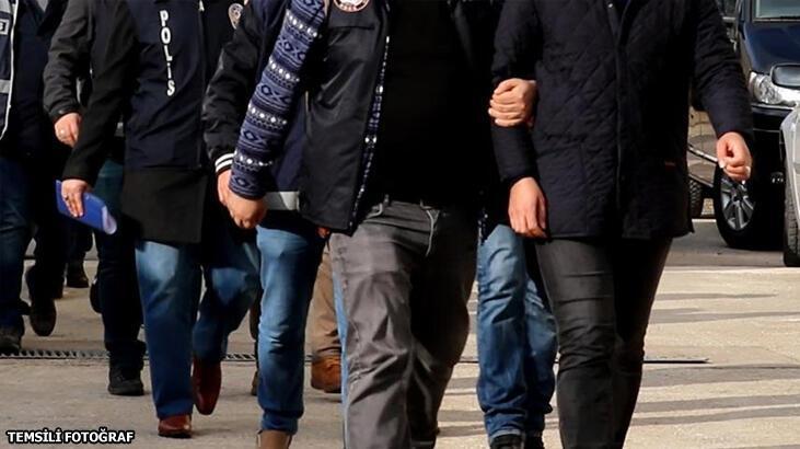 Tunceli'de HDP'lilere terör gözaltısı