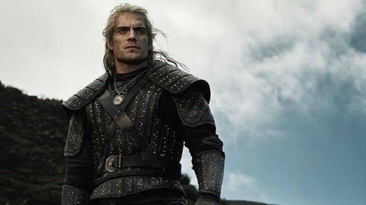 The Witcher dizisinden açıklama: Game of Thrones ile karıştırmayın!
