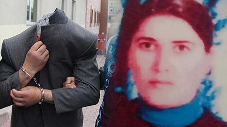 13 yıl sonra sevgilisini öldürdüğünü itiraf eden emekli öğretmene müebbet istendi