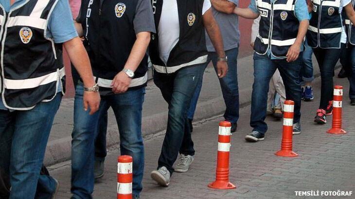 Hakkari'de PKK operasyonu! Çok sayıda gözaltı var