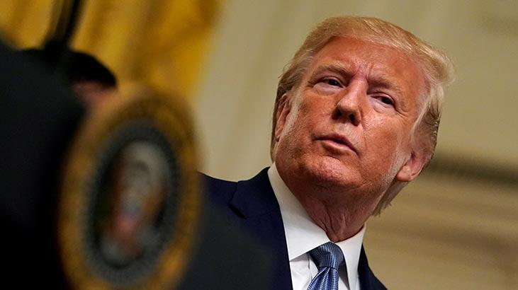 Trump, Suriye kararını savundu