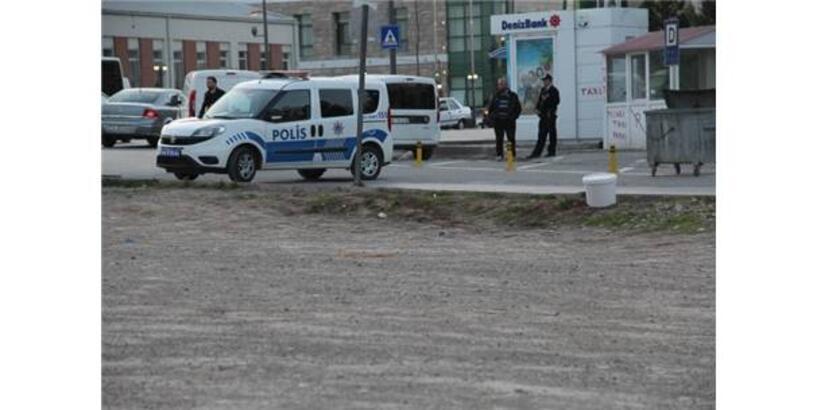 Jandarma Binasi Yakinindaki Supheli Boya Kovasi Panige Neden Oldu