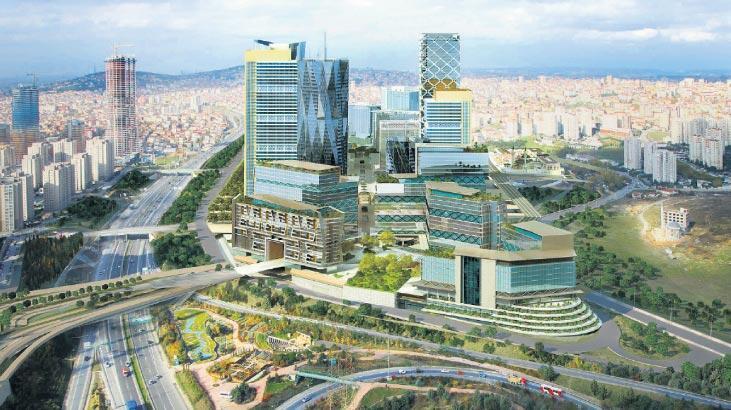 Çinliler yatırım arayışına başladı