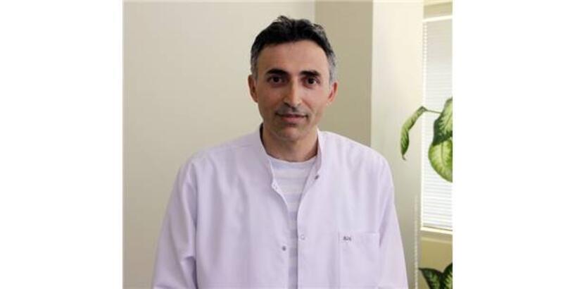 """UZMAN DR. EYÜP YILMAZ: """"TEREYAĞLI GIDALAR VÜCUDUN SU KAYBINI ÖNLER"""""""