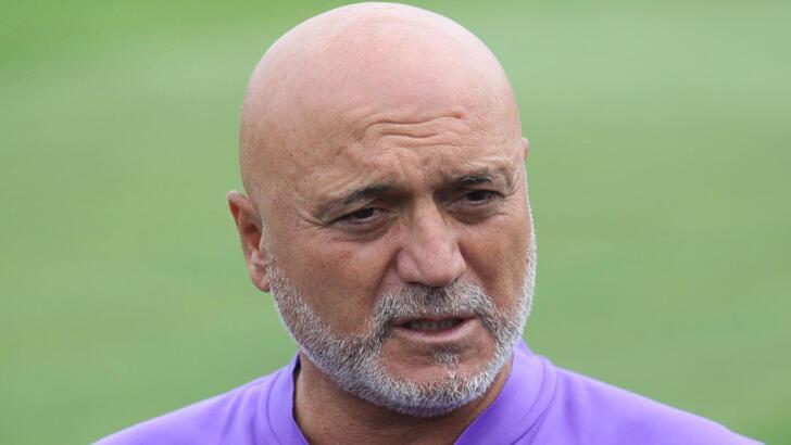 Kayserispor'da teknik direktörlüğe 4 aday
