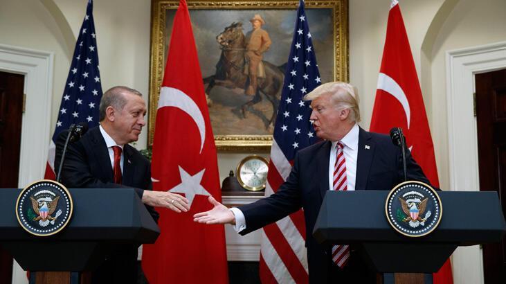 Son dakika... Trump'tan flaş Türkiye açıklaması! 13 Kasım'da görüşeceğiz