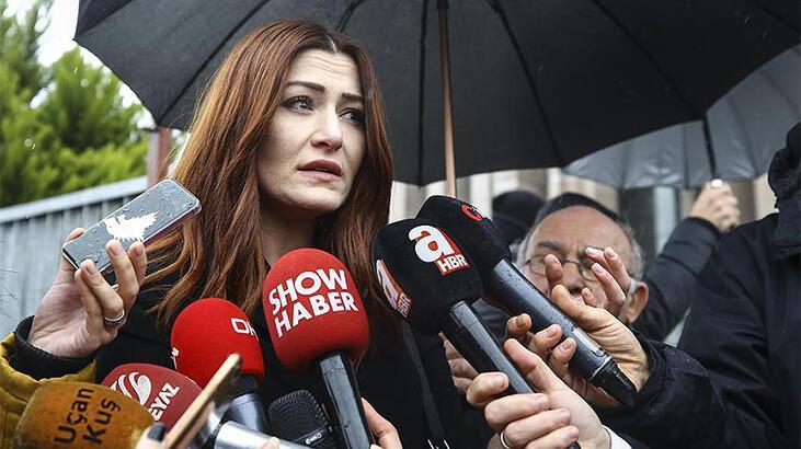 Deniz Çakır'ın yargılandığı davada yeni gelişme