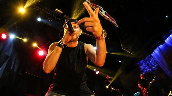 Red Bull Music Festival İstanbul heyecanı 15 Ekim'e kadar devam edecek