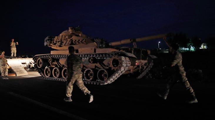 Son dakika | ABD'den 'Suriye' açıklaması: Türkiye'nin yolundan çekildik