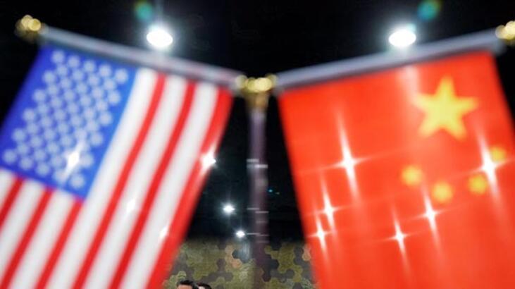 ABD'den Sincan'daki baskılardan sorumlu Çinli yetkililere vize yasağı