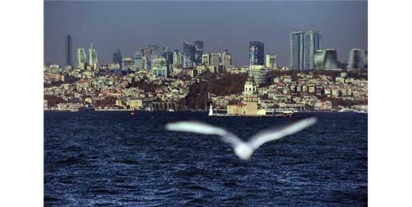 İstanbul, Gökdelenlerle Uzuyor