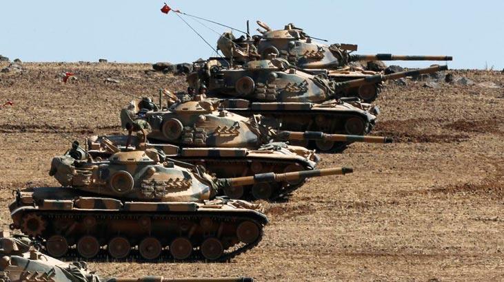 WSJ'de 'Ankara'nın YPG'nin silahlandırılmasına tepkisini Kürt karşıtlığı olarak yorumlamak bilgisizliktir' değerlendirmesi