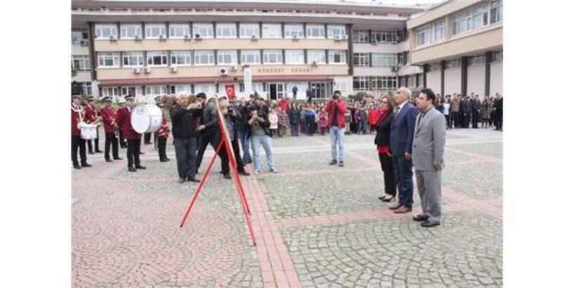 Sinop'ta Öğretmenler Günü Kutlandı