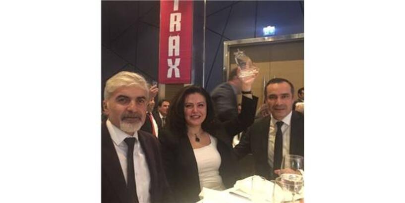 En Başarılı Festival Ödülü Nilüfer'in