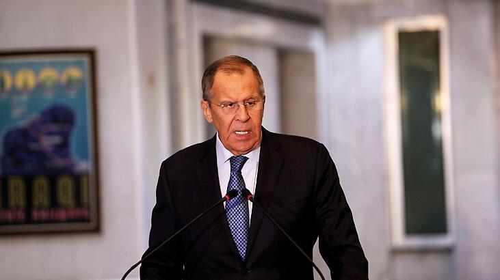Rusya: ABD'nin Suriye'deki politikası tüm bölgeyi yakabilir