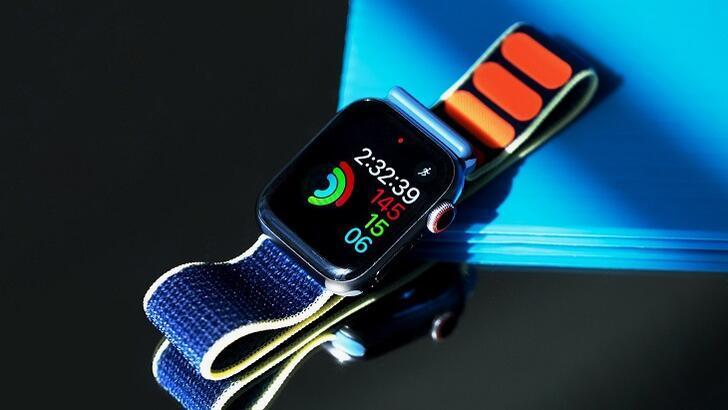Apple Watch 5'lerin Türkiye fiyatları açıklandı!