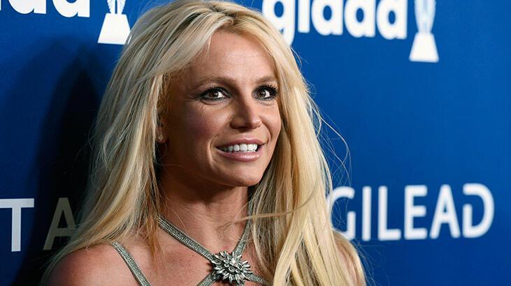 Britney Spears'tan üzücü haber!
