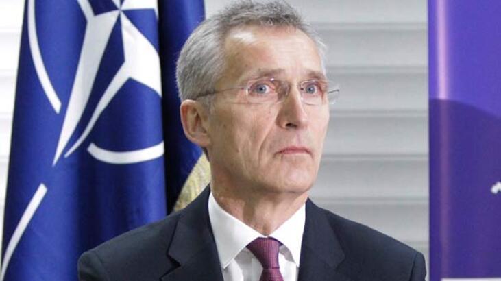 NATO'dan son dakika 'Barış Pınarı Harekatı' açıklaması