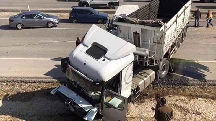 CHP'li belediye meclis üyesi kazada hayatını kaybetti
