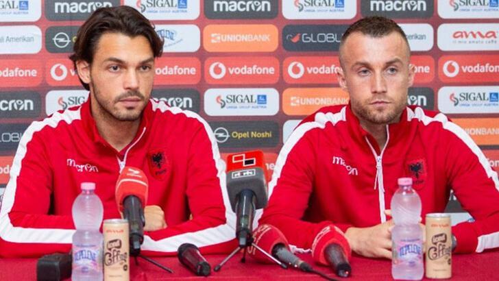 """Frederic Veseli: """"Biz oyunumuzu oynarsak kazanma imkanımız  var"""""""