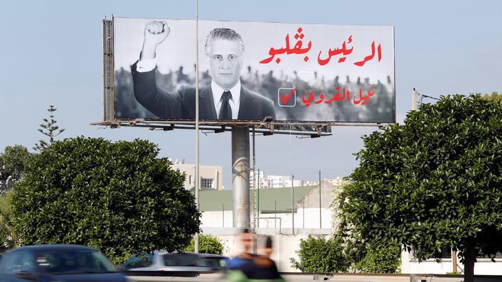 Son dakika... Tunus'ta cumhurbaşkanı adayı el Karvi serbest