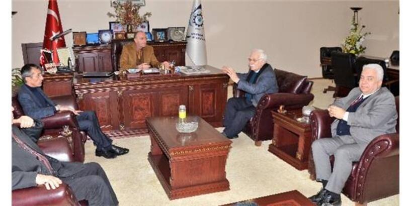 2. Osb'ye Savunma Sanayi Yatırımı