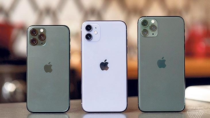 iPhone 11'in Türkiye fiyatı el yakacak