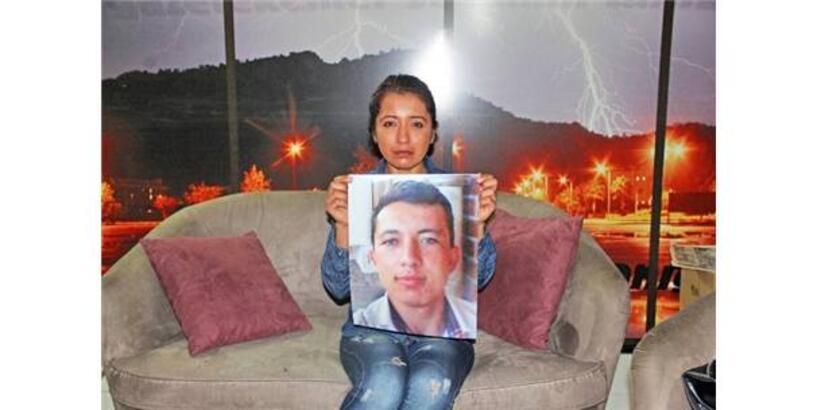 Kemer'de Kayıp Gençten 5 Aydır Haber Alınamıyor