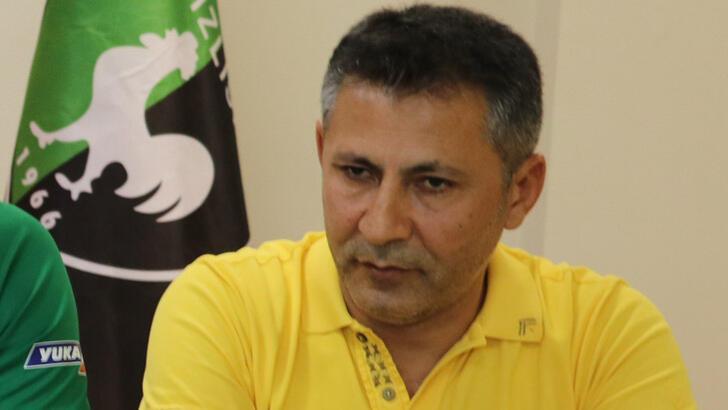 Ali Fırat: Yerli teknik adam düşünüyoruz