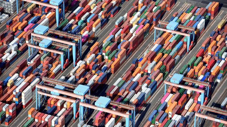 Almanya'da ihracat piyasa beklentisinin üstünde azaldı