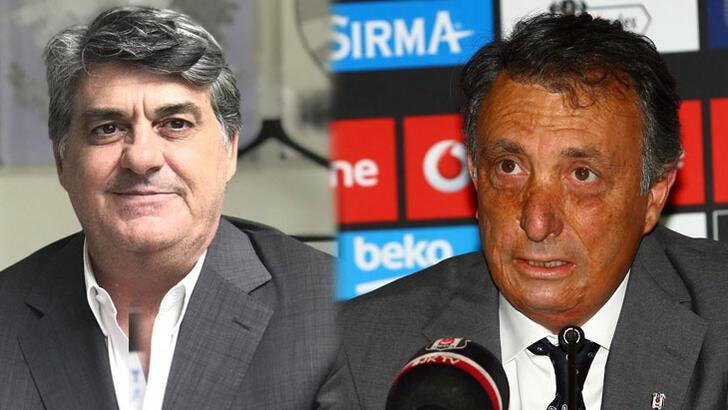 Beşiktaş, 4 adayla seçime gidiyor