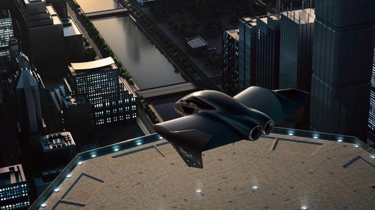 Tarihi anlaşma! 'Şehir uçağı' geliyor...