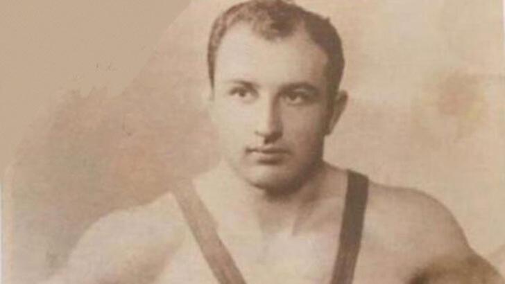 Eski milli güreşçi Burhan Gürkan vefat etti