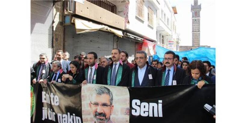 Tahir Elçi, Avukatlar Günü'nde Anıldı