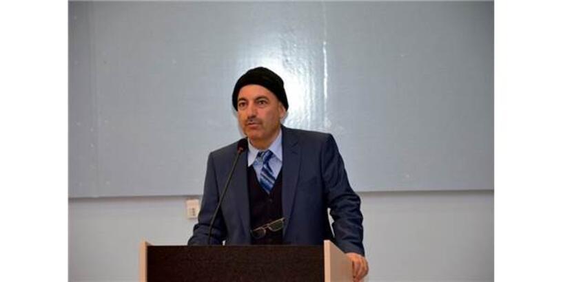 Harran Üniversitesinde 4. Bilişim Günleri Başladı